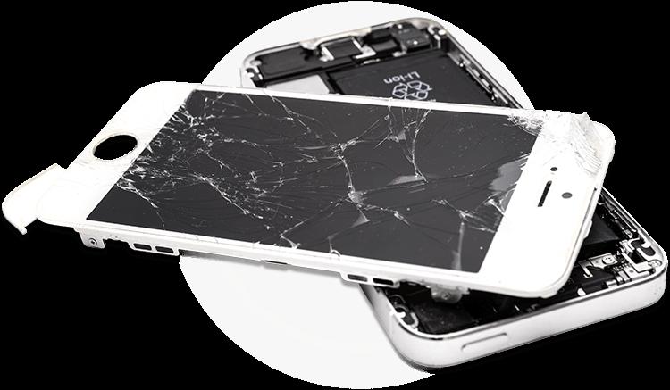 Riparazione smartphone