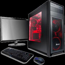 PC fissi e server