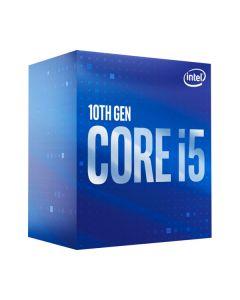 Processore Intel sk 1151 i5-10400(2,9/4,3 ghz) 6 core 12 thread