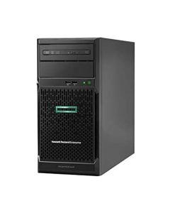 Server HPE ML30 gen10 p/n P16926-421 (Intel Xeon 2224 4-Core 3,40GHz - 8gb ddr4 - 4x NON Hot Plug 3.5 LFF - Smart Array S100i controller (RAID 0/1/5/10) - 2pt lan 1000 - 3 anni garanzia)