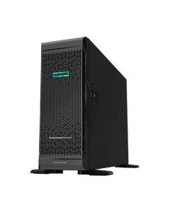 Server HPE ML350 p/n 877621-421 (Intel Xeon 4110 8-Core 2.10GHz - 16gb ddr4 - 8x Hot Plug 2.5 SFF - P408I-A controller (RAID 0/1/5/6/10) - 4pt lan 1000 - 3 anni garanzia)