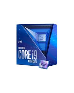 Processore Intel sk 1200 i9-10900KF(3,7/5,3 ghz) 10 core /20 thread BX8070110900KF