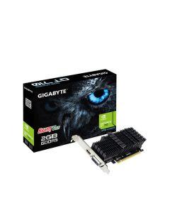 Scheda grafica pci-e Gigabyte GT 710 2gb gddr5 GV-N710D5SL-2GL (dvi-d - hdmi)