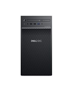 Server Dell T40 p/n 9YP37 (Intel Xeon 2224 4-Core 3,40GHz - 8gb ddr4 - 3x NON Hot Plug 3.5 LFF - Raid Software Intel® VROC 6.x - 1pt lan 1000 - 1 anni garanzia nbd)