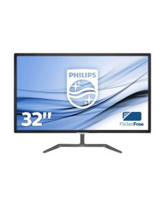 "Monitor 32"" 16/9 Philips 327E8QJAB (ips - vga - hdmi - dp - audio - Flicker-Free)"