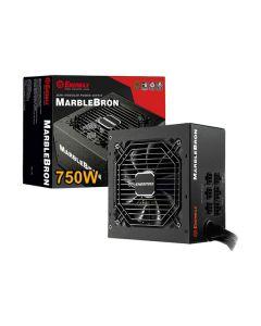 Alimentatore atx 750w Enermax  MarbleBron  EMB750EWT semi-modulare