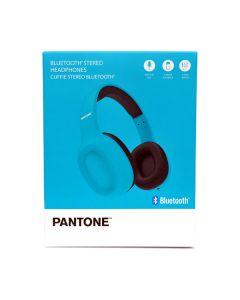Cuffie stereo Bluetooth con microfono Pantone