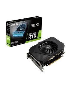Scheda grafica pci-e Nvidia RTX 3060 12gb ddr6 Asus Phoenix PH-RTX3060-12G