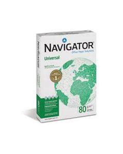 Carta Navigator A4 80g