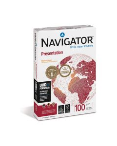 Carta Navigator A4 100g