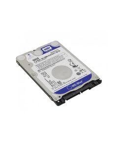 """Hard disk 2,5"""" sata 500gb WD 5400rpm  wd5000bpvt/ wd5000lpvt/ wd5000lpvx/wd5000lpcx"""