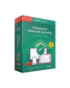 Software Anti-virus Kaspersky full (1 pc-1 anno) KAV