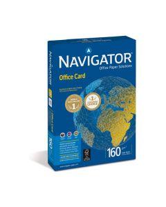 Carta Navigator A4 160g