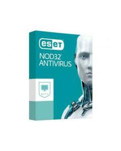 Antivirus Eset Nod32 aggiornamento (2pc)