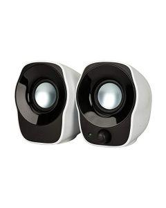 Casse acustiche 2.0 logitech  z120 980-000513