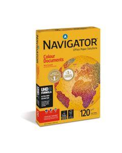 Carta Navigator A4 120g