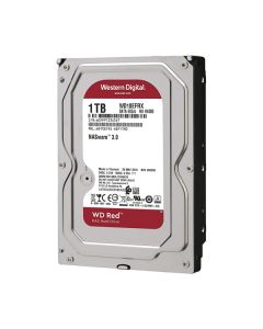 """Hard disk 3,5"""" sata 1000gb WD RED WD10EFRX"""