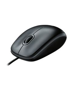 Mouse Ottico a filo Logitech M100