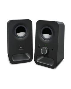 Casse acustiche 2.0 logitech  z150 980-00081x