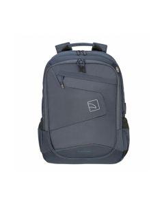 """borsa zaino notebook 17""""Tucano Lato Backpack BLABK"""
