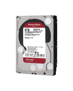 """Hard disk 3,5"""" sata 6000gb WD RED WD60EFRX"""