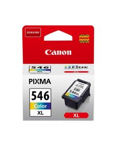 Cartuccia originale Canon cl-546 xl colore