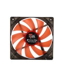 Ventola 120x120x25 iTek ITCFL12 led