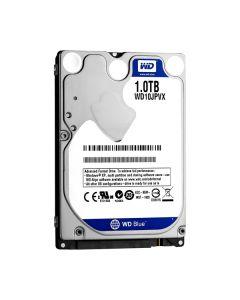 """Hard disk 2,5"""" sata 1000gb WD WD10JPVX/WD10SPZX"""