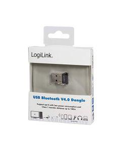 Adattatore usb - bluetooth 4.0 LogiLink