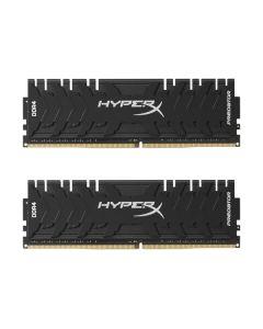Memoria ddr4 Kingston 3000mhz 32gb (16x2)  mod.HX430C15PB3K2/32