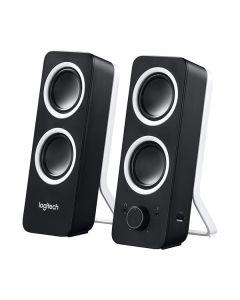 Casse acustiche 2.0 logitech  z200 980-000810