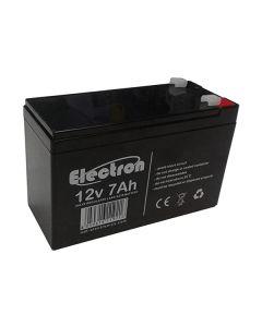 batteria per ups 12V 7A (30w) Lunga Vita BT012-7