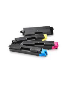Toner compatibile Kyocera TK 590 C/M/Y/BK (ktn)