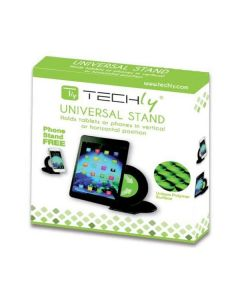 Supporto universale per smartphone e tablet da tavolo I-SMART-GRAB