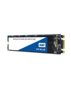 Hard disk SSD sata M.2 250gb Western Digital Blue WDS250G 525w/545r
