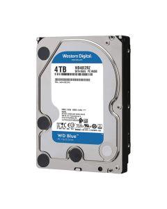 """Hard disk 3,5"""" sata 4000gb WD blue WD40EZRZ"""