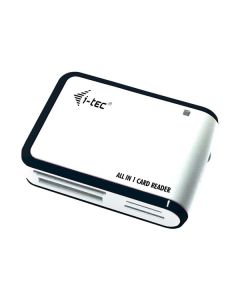 Lettore card esterno usb 2.0 i-tec cod. USBALL3