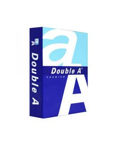 Carta Double A A5 80g