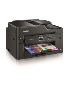 Multifunzione a3 inkjet Brother MFC-J5330DW wi fi-lan (stampa a3 - copia - scansione - fax- duplex)