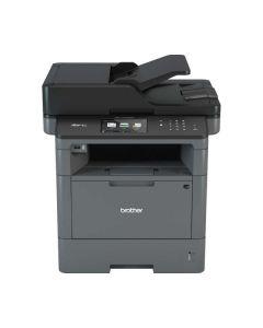 Multifunzione a4 Laser Brother MFC-L5700DN (stampa - copia - scansione - fax) duplex, dual cis, rete