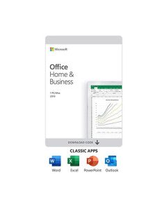 Software Microsoft Office Home and Business 2019 T5D-03109