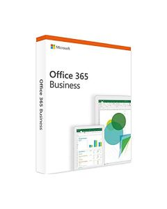 Software Microsoft Office 365 Business CSP (Small business)(1utente - 5pc)