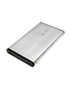 """Cassetto esterno per hard disk sata 2,5"""" usb2 I-CASE SU-25-WS"""