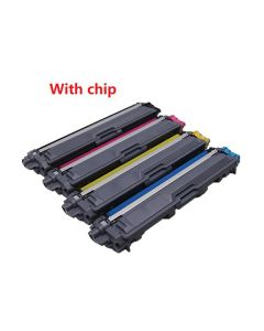 Toner compatibile Brother TN247 bk /c / m / y (con chip)