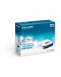 Print Server parallelo 1pt fast ethernet Tp-Link mod. TL-PS110P