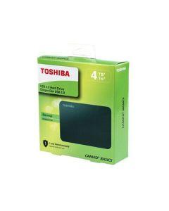 "Hard disk esterno usb3 2,5"" 4000gb Toshiba basic HDTB440"