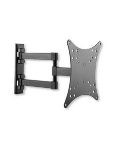 """Staffa monitor-tv con braccio 3 snodi da 23"""" a 42""""  ICA-LCD 2923E"""