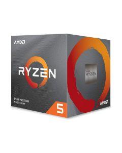Processore AMD AM4 Ryzen 5 3600X (3,8/4,4 Ghz) 6 core / 12 thread