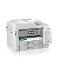 Multifunzione a3 inkjet Brother MFC-J5945DW wi fi-lan (stampa a3 - copia - scansione - fax- duplex)