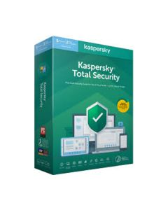 Software Anti-virus Kaspersky Total SECURITY/ multidevice full (3 pc-1 anno)
